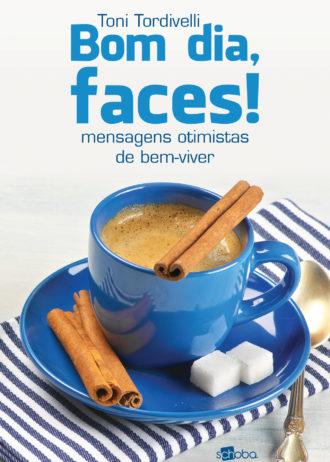 Livro Bom Dia, Faces!