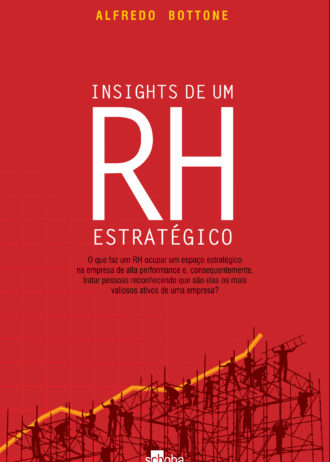 Livro Insights de um RH Estratégico