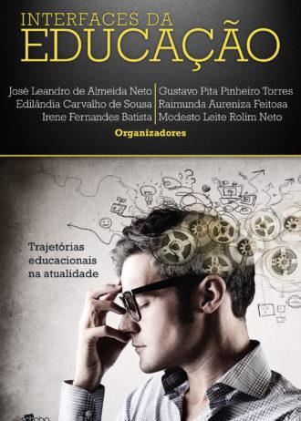 Livro Interfaces da Educação