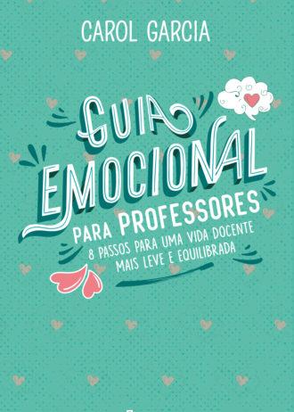 Capa do livro Guia Emocional para Professores